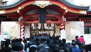 【必見】初詣のお賽銭の金額で衝撃事実 / 初詣に行って1円も入れない人が多いことが判明