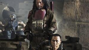 【衝撃】新スターウォーズに出演するサムライと座頭市が大人気! 日本刀や仕込み杖のライトセーバーか