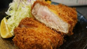 日本一美味しいとんかつ屋が都心部にオープン / 特ロースかつ定食が美味な「とんかつ大門 檍」