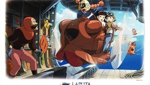 【衝撃事実】バルス! 知らなかった「天空の城ラピュタ」空中海賊ドーラ家の秘密7選