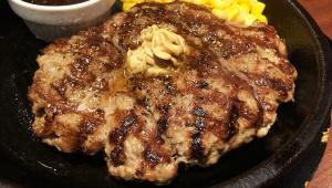 【衝撃】日本人はステーキとハンバーグどっちが好きなのか判明
