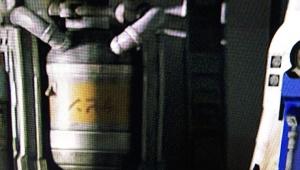 【衝撃事実】スターウォーズに唯一登場する地球の言葉は日本語! 宇宙船に「ケビン」の文字