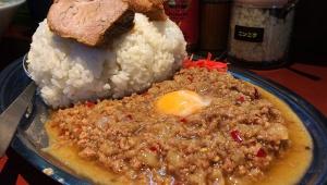 【衝撃】ラーメン二郎インスパイア店が極秘レシピを公開キタアアアア! 立川マシマシ
