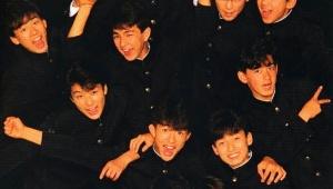 【衝撃事実】SMAPメンバーは12人いた事が判明 / TOKIOの国分太一もSMAPだった! 6人に減り最終的に5人へ