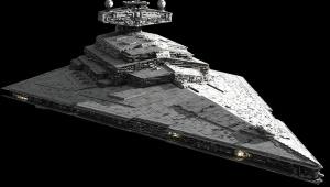 【衝撃事実】スターウォーズの巨大戦艦の中身が判明 / 艦内の60%がストームトルーパーの寮だった(笑)