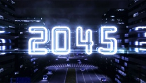 【衝撃】東京在住の中学3年生が作ったSF映画「2045」が大絶賛 / 鑑賞者「これは素晴らしい!」