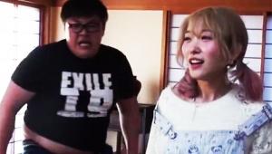 【衝撃】日本一有名なユーチューバーのデカキン / 美人女子を10回もまわして物議 / 女子ファン「私もまわされたい」