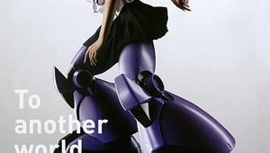 【必見】女子高生×ガンダムのポスターが高評価を受けて注目「すぐれたアートディレクションの勝利」