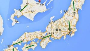【衝撃】北海道の距離を理解してない人が多すぎて北海道民が困惑「いま旭川にいるの? じゃあ札幌で遊ぼうぜ!」