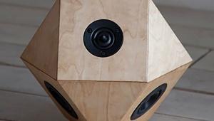 【衝撃】奈良市の「ふるさと納税」で貰える14面体スピーカーが大絶賛 / 奈良のスピーカーメーカーsonihouse