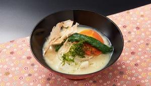 【グルメ】日本全国の激レアなお雑煮が堪能できる「日本列島お雑煮あれこれ」イベント開催決定