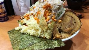 【衝撃】毎日ラーメン二郎を食べる人のTwitterが突然終了 / 秋葉原のラーメン屋になった説 → ラーメン屋が否定