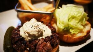 【バーガーラブ】日本人が好きなハンバーガーショップランキングトップ10発表!