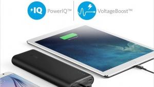 【衝撃】世界最強クラスの超小型モバイルバッテリー(3799円)が話題 / iPhone6を7回以上充電できる凄いヤツだよ