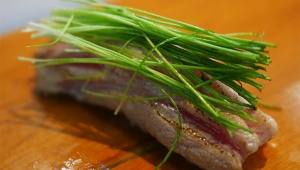【激ウマ】寿司が美味しかったアジアの国ランキングベスト5 / 美味い寿司はこの国にある!