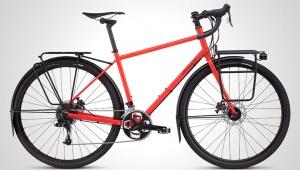 【革命】自転車に乗るだけで発電! スマホを充電できるUSB端子付き自転車がスゴイ