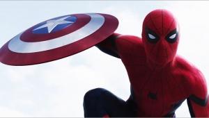 【衝撃】ついにスパイダーマンがアイアンマンやキャプテンアメリカと共演!アベンジャーズにも出演決定か