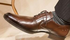【独占スクープ】ショーンKはシークレットブーツを履いていた事が判明! 160 → 170センチの身長詐称か