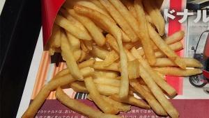 【衝撃】マクドナルド食べ放題700円がネットで大注目「食べ放題は公式ではないが店舗が独自に展開できる」