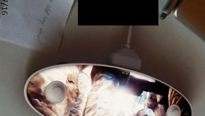 【衝撃】任天堂の次世代ゲーム機「NX」の写真流出 / コントローラ全体が液晶画面
