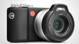 アウディのデザインチームと共同開発した本格アウトドアカメラ / 防水・耐衝撃のプレミアムモデル「LEICA X-U」