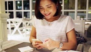 【衝撃】タイ人にとってLINEは必要不可欠な存在 / 家族・親戚を含めた22人グループチャットで毎日会話も常識(笑)