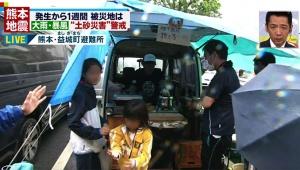 【熊本地震】ミヤネ屋の炎上騒動で微妙な謝罪 / テレビ局「何も悪くないけど不快に思ったならごめん」→ 国民「謝罪してるようで謝罪してない」