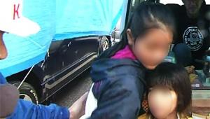 【最悪】ミヤネ屋が「被災地で焼芋屋に並ぶ子供」を追い払って取材 / 大雨で子供がズブ濡れになる → 炎上