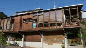 【高知県土佐郡土佐町・嶺北】大自然のカフェが「大自然の料理」を追求した結果 / カフェかのん