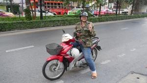 【必見】バイク版「UBER」(ウーバー)が本気で便利すぎる件 / バイクタクシーより激安で安心