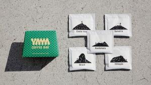 【革命】山で飲むための「山珈琲」がいい感じ / ティーバッグと同じようにコーヒーを飲む!