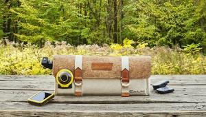 【欲しい】CASIOのアウトドア用カメラ「EXILIM FR100」が欲しい / tent-Mark DESIGNSのスペシャルセット!