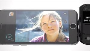 【革命】iPhoneが超高性能デジカメになる「DxO ONE」が凄い! 1.0型CMOSセンサー搭載