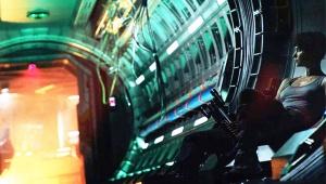 【衝撃】映画エイリアンシリーズ最新作「エイリアン: コヴナント」の最新画像が公開 / 原点回帰で1作目と同じ雰囲気に!?