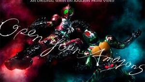 【衝撃】仮面ライダーシリーズに3回も出演した男 / なんと4回目の出演でファン歓喜! 仮面ライダーアマゾンズ