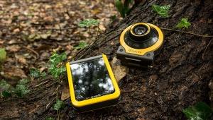 【これは欲しい】アウトドアで多様に使えるカメラ「CASIO Outdoor Recorder EX-FR100」が欲しい