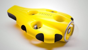 【革命】水中ドローンで「釣りをしながら水中シーンを撮る」ことが可能! ダイビングも楽しくなるぞおおおお!
