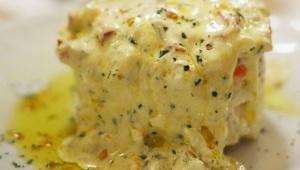 世界一のピッツェリア「イルペンティート」のインサラータ・ルッサは飲むポテトサラダ
