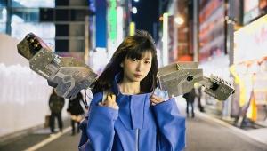 【革命】ロボティクスファッションクリエイターきゅんくん / 世界を魅了する彼女の魅力