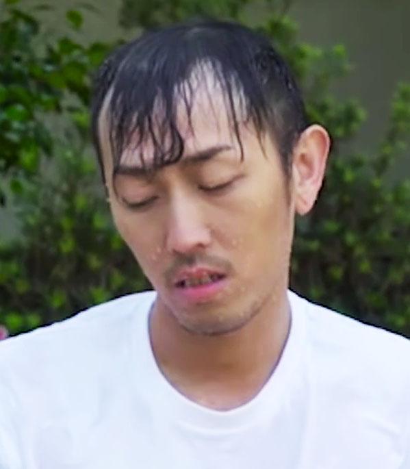 髪の毛の少ない芸能人99 [無断転載禁止]©2ch.netYouTube動画>5本 ->画像>249枚