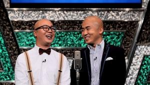 【衝撃】ハゲててもカッコイイ有名人ランキングトップ10発表 / 日清が突然「超ハゲ漫才」動画を公開