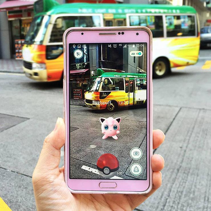 hongkong-pokemon-go