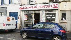 【現地取材】漫画「孤独のグルメ」に登場したフランス・パリのアルジェリア料理 / L'ETOILE