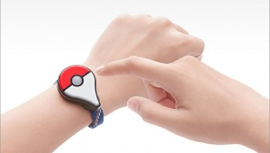 【悲報】ポケモンGOの「Pokemon GO Plus」発売延期決定 / 2016年9月に発売へ
