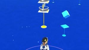 【悲報】ゲーム「ポケモンGO」で竹島が韓国勢に支配されている事が判明 / 日本の配信開始前に上陸か