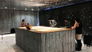 【香港ホテル】世界一ミニマリストなスタイリッシュホテル「TUVE」に泊まってみた! 良い意味でヤバイ(笑)