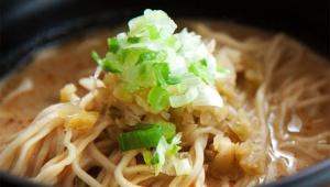 【感動】激レアな「極上の担担麺」が激ウマ / キャセイパシフィック航空のラウンジ限定メニュー!