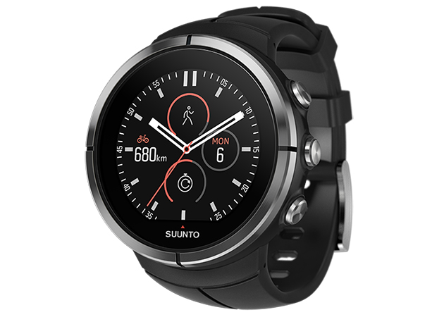 SPARTAN-Ultra-Black-Perspective-View_Watchface_analog_cycle_activity