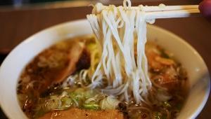 【孤独のグルメ】宮城県石巻市のソースかつ丼とサバだしラーメン / 食堂 きかく