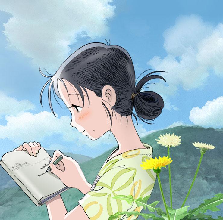 のん(本名 能年玲奈)が主演声優を務めるアニメーション映画「この世界の片隅に」が、公開前にもかかわらず、大きな反響を呼んでいる。ストーリーやアニメーション描写